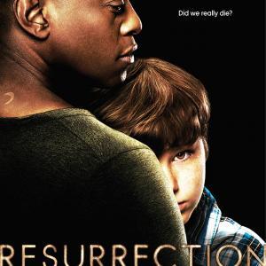 Landon Gimenez in Resurrection (2014)