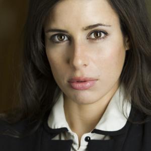 Olivia Stem
