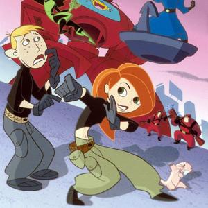 Nancy Cartwright, Tahj Mowry, Nicole Sullivan, Christy Carlson Romano, John DiMaggio, Will Friedle