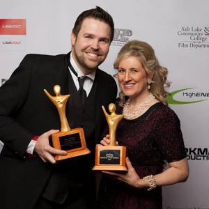 2014 Filmed in Utah Awards