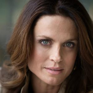 Photo of Kim Jackson Wheeler, taken on the set of