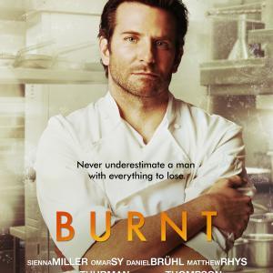 Bradley Cooper in Nudeges (2015)
