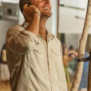 Still of Bradley Cooper in Aloha (2015)