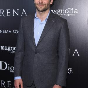 Bradley Cooper at event of Serena (2014)