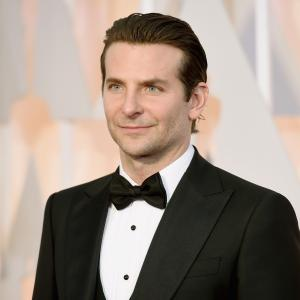 Bradley Cooper at event of The Oscars (2015)