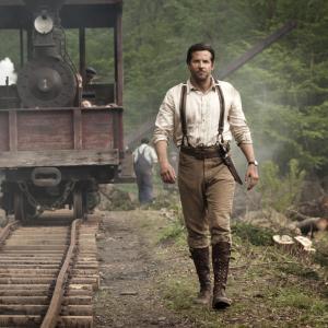 Still of Bradley Cooper in Serena (2014)
