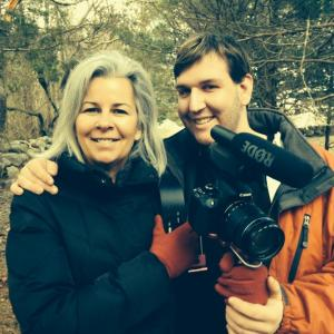 Lungs with Creator Director Seth Chitwood