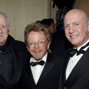 Mike Stoller, Jerry Leiber, Paul Williams