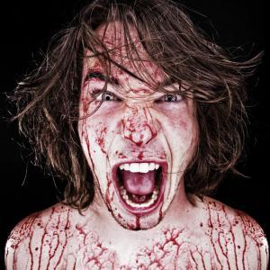 Bloody John