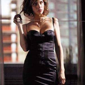 Natalie Morales in Maxim Magazine