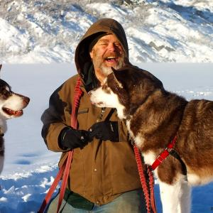 The Two that Make 3 with Me  In Love Mendenhall Glacier Juneau Alaska From Puppy Mill to the big screen an Alaskan Cinderella Story Skadi  Freya  Thank you for your Kindness and Support PLEASE CLICK LIKE!