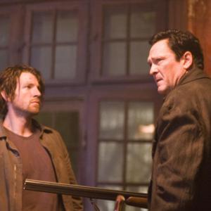 Still of Michael Madsen in House 2008