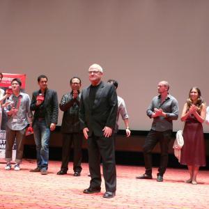 Shanghai International Film Festival June 2014
