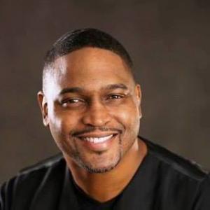 Derrick Gilliam