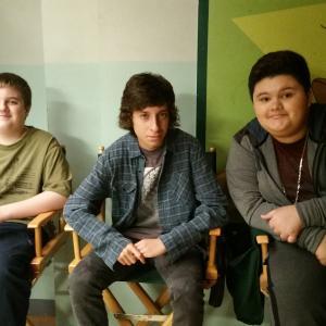 The Middle season 7 the Bullies