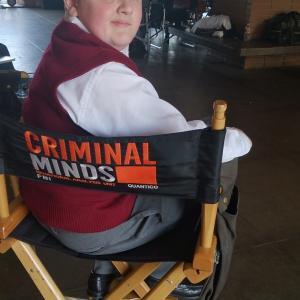Criminal Minds May 2014 Season Finale Part 1