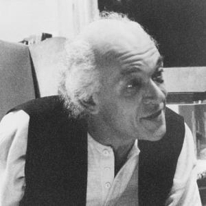 Still of Mark Margolis in Pi 1998