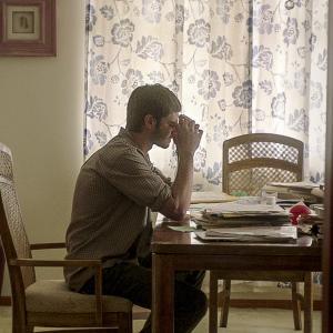 Still of Andrew Garfield in 99 Homes (2014)