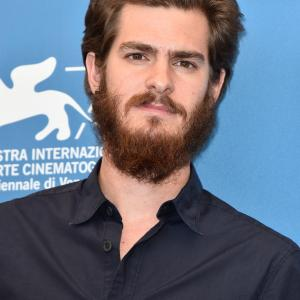 Andrew Garfield at event of 99 Homes (2014)