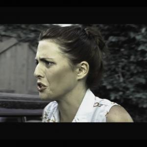 Still from The Resolution directed by Jennie Kong