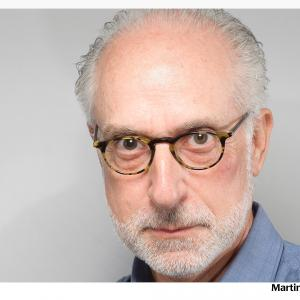 Martin Covert