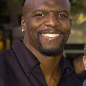 Terry Crews at event of Soul Plane 2004