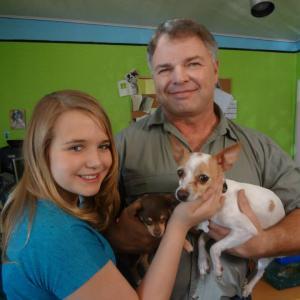 PSA for Arizona Small Dog Rescue with Raymond Scott