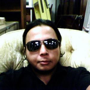 Raul Matute