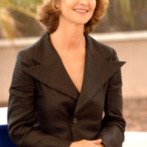 Charlotte Rampling at event of Lemming 2005