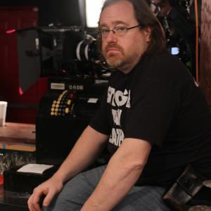 Mark Putnam in Look at Me 2012