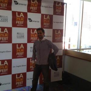 Los Angeles Film Festival 2012  sisters