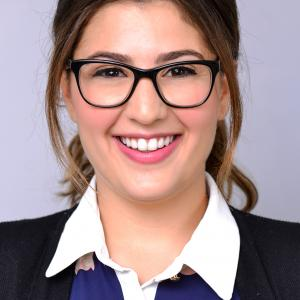 Sara Gordon