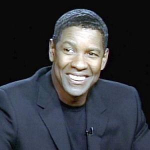 Still of Denzel Washington in Charlie Rose 1991