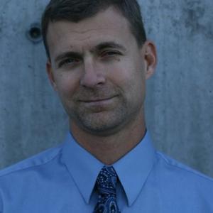 Greg Vestal