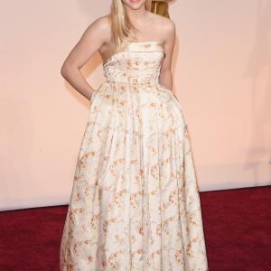 Chloë Grace Moretz at event of The Oscars (2015)