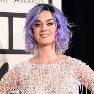 Katy Perry in The 57th Annual Grammy Awards (2015)