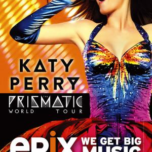 Katy Perry in Katy Perry: The Prismatic World Tour (2015)