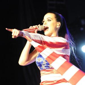 Still of Katy Perry in Macy's 4th of July Fireworks Spectacular (2011)