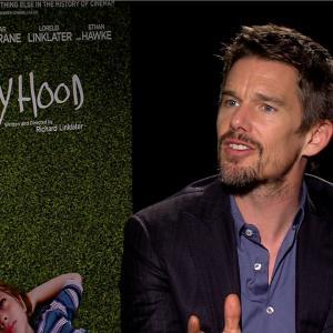 Still of Ethan Hawke in IMDb What to Watch 2013