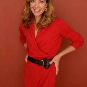 Allison Janney at event of Touchy Feely 2013