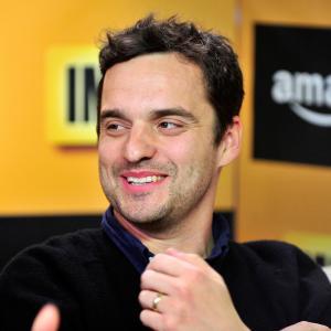 Jake Johnson at event of IMDb & AIV Studio at Sundance (2015)