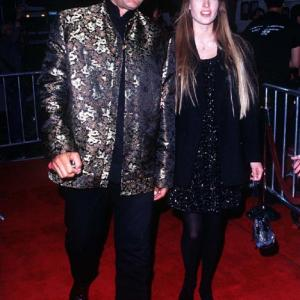 Steven Seagal at event of Mission Impossible 1996