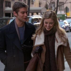 Still of Chace Crawford and Ella Rae Peck in Liezuvautoja (2007)