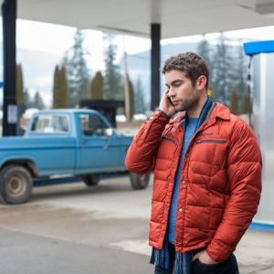 Still of Chace Crawford in Mountain Men (2014)