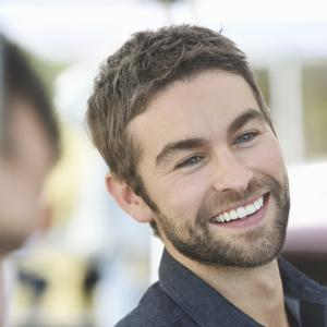 Still of Chace Crawford in Blood & Oil (2015)