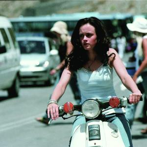 Still of Alexis Bledel in The Sisterhood of the Traveling Pants 2005