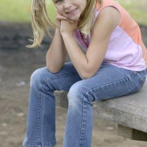 Still of Chlo Grace Moretz in Heart of the Beholder 2005