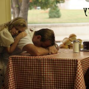 Still of Michael Biehn and Evie Thompson in Saving Grace B Jones 2009