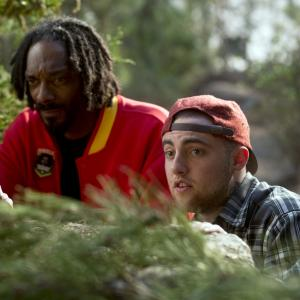Snoop Dogg, Mac Miller