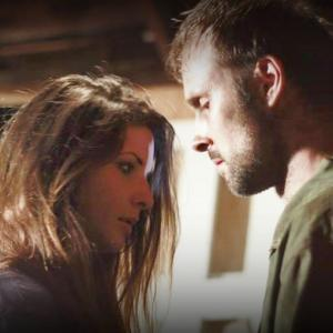 As Vanessa in The Unabomber Manifesto with Jamie James